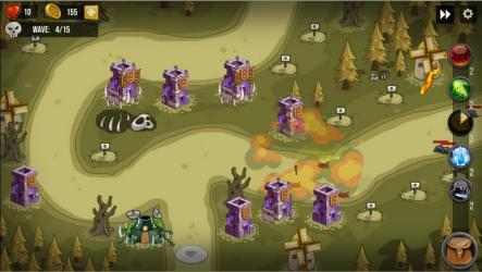 Screenshot 1 de Tower Defense - The Last Stand para windows