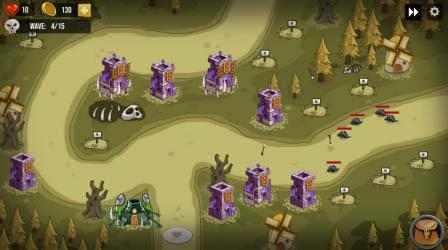 Screenshot 9 de Tower Defense - The Last Stand para windows
