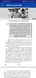 Imágen 6 de Rhapsodie des Réalités devotionnel quotidien para android