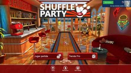 Screenshot 1 de Shuffle Party para windows