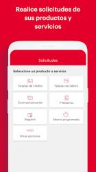 Captura de Pantalla 9 de Banca Móvil BAC Credomatic para android
