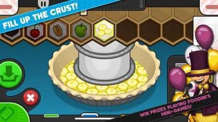 Captura 9 de Papa's Bakeria To Go! para android