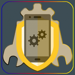 Captura 1 de Repair System-Speed Booster (fix problems android) para android
