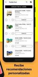 Captura de Pantalla 3 de BEES Peru para android