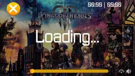 Captura 8 de Kingdom Hearts 3 Game Video Guides para windows