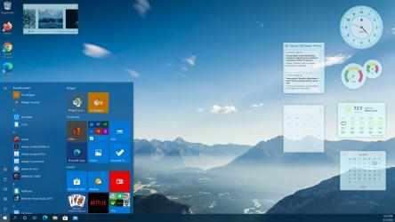 Screenshot 7 de Widget Launcher para windows