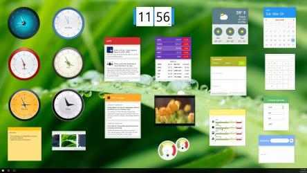Screenshot 10 de Widget Launcher para windows