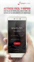 Imágen 2 de DaviPlata para android