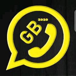 Captura de Pantalla 1 de GBWassApp V8 Latest 2021 Version Pro para android