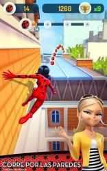 Captura 4 de Miraculous Ladybug y Cat Noir para android