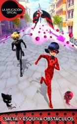 Screenshot 11 de Miraculous Ladybug y Cat Noir para android