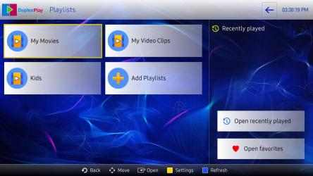 Imágen 1 de DuplexPlay para windows