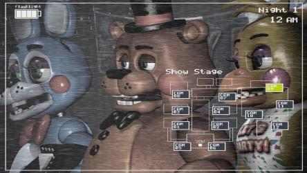 Screenshot 4 de Five Nights at Freddy's 2 para windows