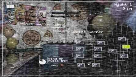 Captura 5 de Five Nights at Freddy's 2 para windows