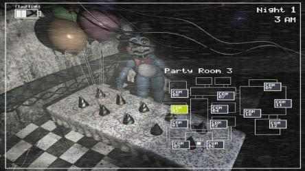 Screenshot 6 de Five Nights at Freddy's 2 para windows