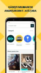 Screenshot 3 de OLX.ro para android