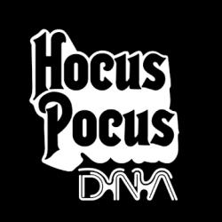 Imágen 1 de Hocus Pocus DNA para android
