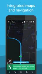 Captura 3 de AutoMate - Asistente de Viaje para android
