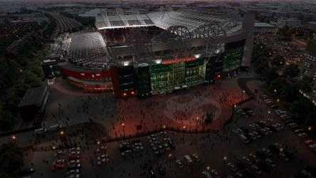 Imágen 5 de eFootball PES 2021 SEASON UPDATE MANCHESTER UNITED EDITION para windows