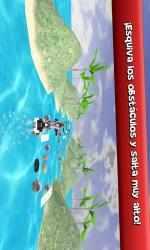 Screenshot 2 de Jet Ski Racing para windows