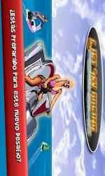 Captura 1 de Jet Ski Racing para windows