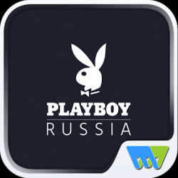 Captura de Pantalla 1 de Playboy Russia para android