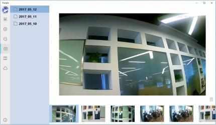 Captura de Pantalla 5 de Danale para windows