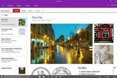 Captura de Pantalla 3 de Office 365 para windows