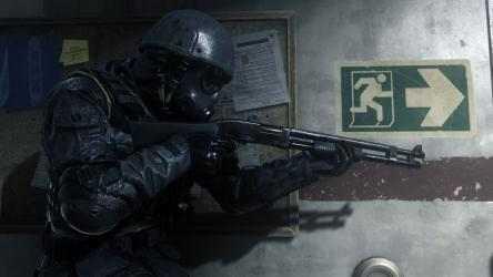 Screenshot 4 de Call of Duty®: Modern Warfare® Remastered para windows