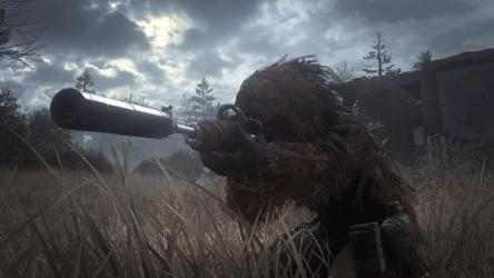 Screenshot 2 de Call of Duty®: Modern Warfare® Remastered para windows