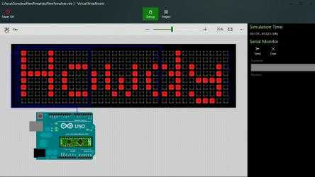 Captura 7 de Virtual Breadboard para windows