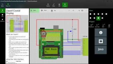 Imágen 4 de Virtual Breadboard para windows