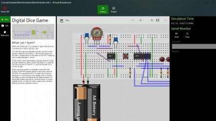 Imágen 5 de Virtual Breadboard para windows