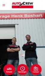 Captura 1 de Garage Henk Boshart para windows