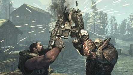 Captura 1 de Gears of War 2 para windows