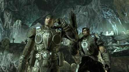 Imágen 2 de Gears of War 2 para windows