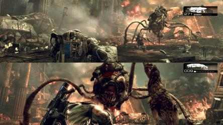 Screenshot 5 de Gears of War 2 para windows