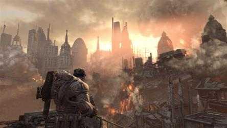 Imágen 10 de Gears of War 2 para windows