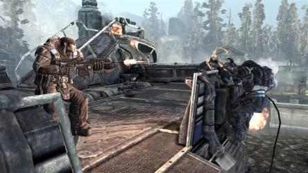 Imágen 9 de Gears of War 2 para windows