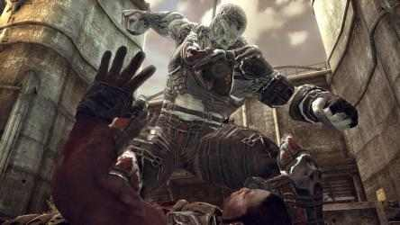 Imágen 7 de Gears of War 2 para windows