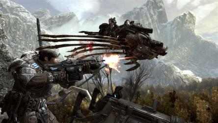 Captura de Pantalla 8 de Gears of War 2 para windows