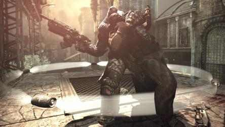 Screenshot 6 de Gears of War 2 para windows