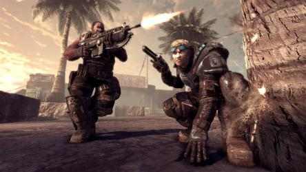 Screenshot 3 de Gears of War 2 para windows