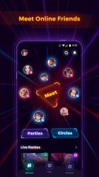 Captura de Pantalla 2 de Project Z para android