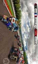 Captura de Pantalla 1 de SBK15 Official Mobile Game para windows