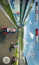 Captura de Pantalla 2 de SBK15 Official Mobile Game para windows