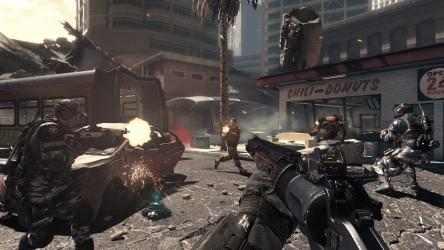 Captura de Pantalla 9 de Call of Duty®: Ghosts para windows