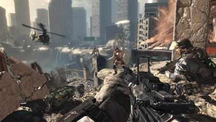 Captura 8 de Call of Duty®: Ghosts para windows