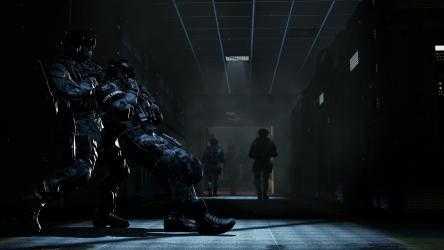 Screenshot 2 de Call of Duty®: Ghosts para windows