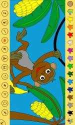 Screenshot 9 de Paint 4 Kids para windows